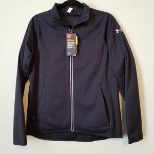 NWT Under Armour Cold Gear Reactor Jacket